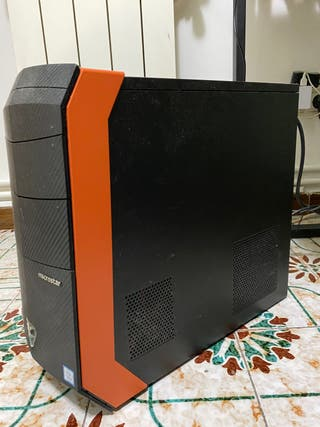 Ordenador gaming Intel core i5