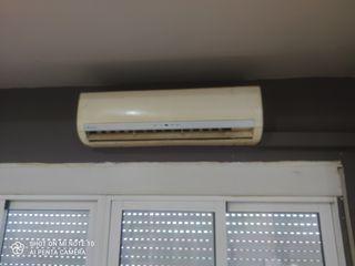 aire acondicionado airwell