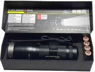 Linterna Led laser M14X
