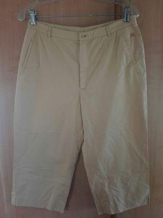 Pantalón mujer Burberry talla 44