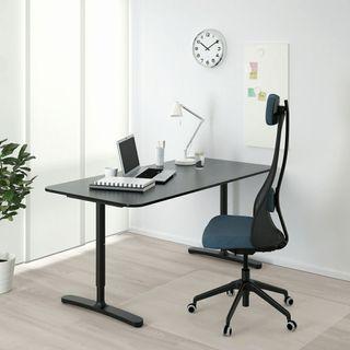 Tablero de mesa escritorio oficina despacho bekant