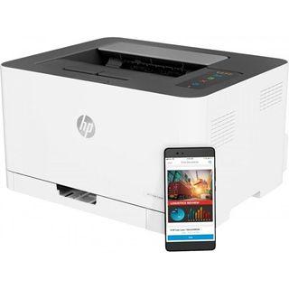 Impresora láser wifi HP Color Laser 150NW