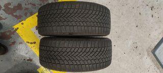 Neumáticos de invierno bridgestone 225/40-18