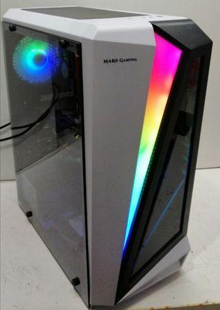 ordenador Gaming i5 8gb disco ssd