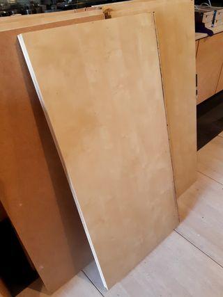 paneles para revestimiento de pared