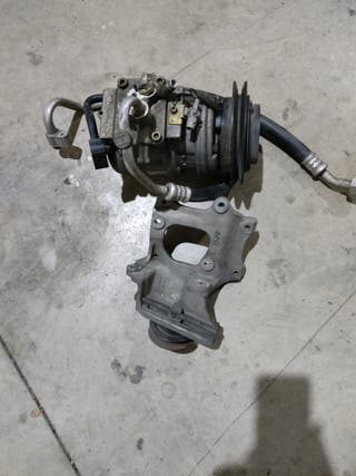 compresor aire acondicionado Toyota KZJ 90