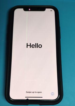 Pantalla Original iPhone X