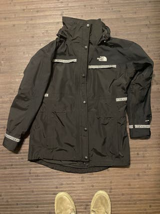 The north face rage 92