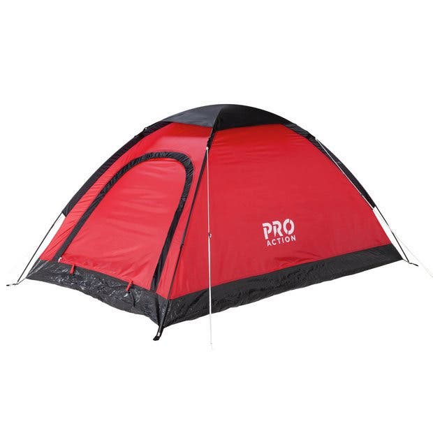 2 Man 1 Room Dome Camping Tent