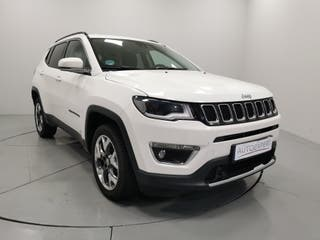 Jeep Compass 2.0 Mjet 103kW Limited 4x4 ATX