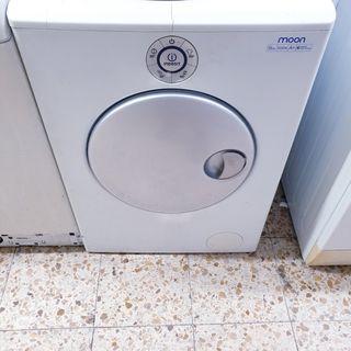 lavadora indeset de 6kg 1000rpm 100€ garantía