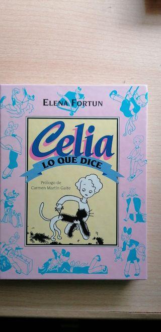 colección Celia