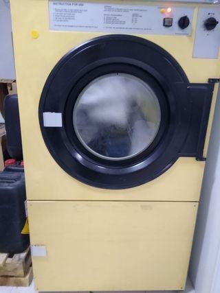 Secadoras industriales