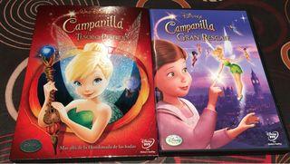 Películas Campanilla
