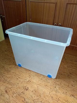 rebaja -caja ordenadora grande
