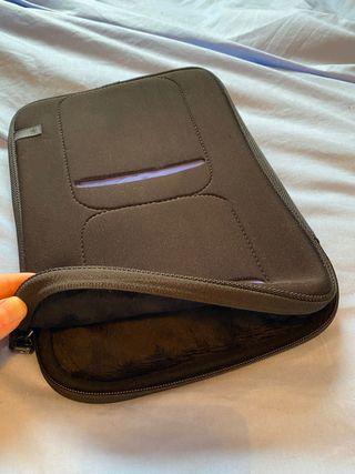 Funda iPad HP