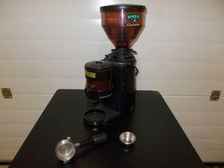 molino de café profesional bar