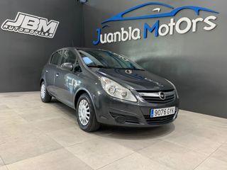 Opel Corsa 1.2 ESSENTIA MUY NUEVO AÑO 2011
