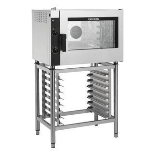 Horno Industrial para Panadería y Pastelería