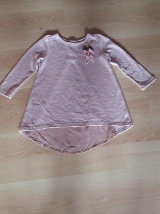 Jersey talla de 4 a 5 años