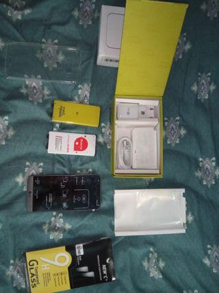 Teléfono móvil LG G5