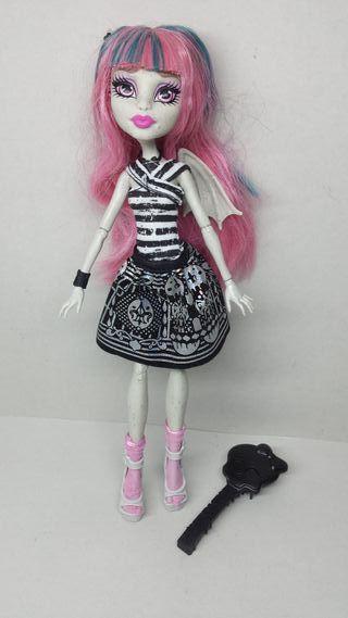 Monster High Rochelle Goyle RF164