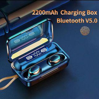 auriculares bluetooth ,cascos inalámbricos airpods