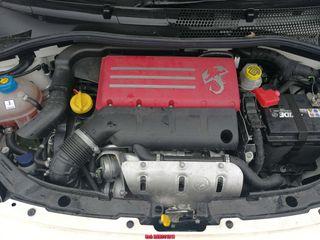 BARCC1011 Caja de cambios Fiat 500 1.4 turbo 2015