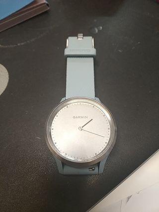 reloj Garmin mujer