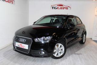 Audi A1 2010