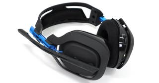 ASTRO A50 GAMING