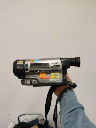 Sony Handycam Hi8 TR3100E