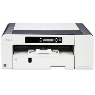 impresora ricoh aficio sublimacion sg7100dn
