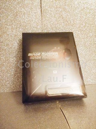 Edición Steelbook 4K Bluray Blade Runner Limitada