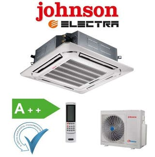 Aire acondicionado Johnson 14000FG inverter