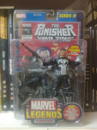 Marvel Legends - Punisher