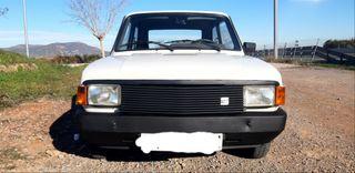 SEAT 127 1987