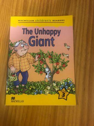 The unhappy giant de Macmillan