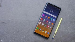 Samsung Galaxi Note 9 128Gb