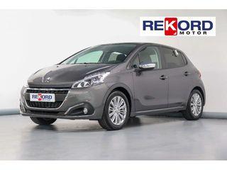Peugeot 208 1.2L PureTech Signature 60 KW (82 CV)