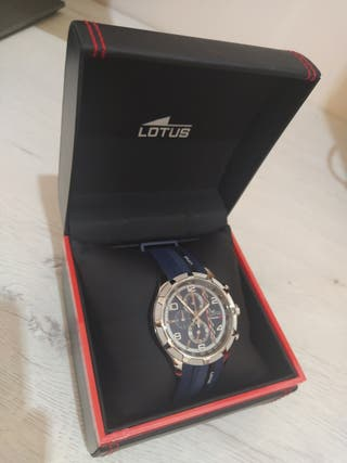 Reloj Lotus Marc Márquez