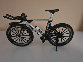 maqueta de bicicleta