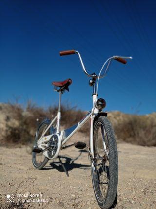 bicicleta torrot super cil