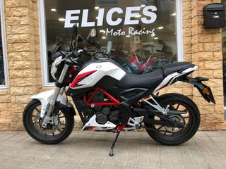 Benelli BN 251 ABS 2017