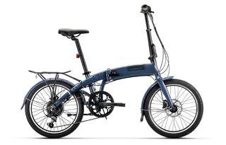 Bicicleta Conor Maui E-Folding electrica