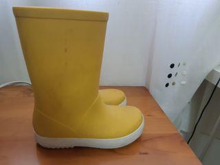 Botas de agua Zara Kids