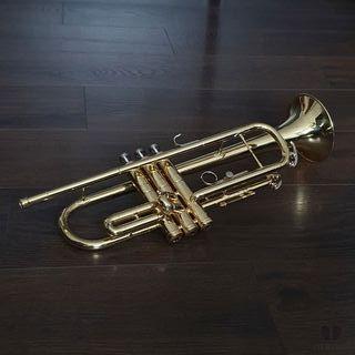Trompeta 1963 C.G.Conn Artist 8B