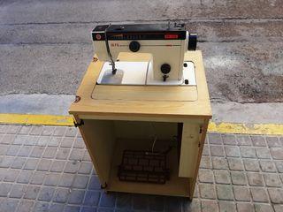 Maquina de coser alfa zig zag 3242-3249