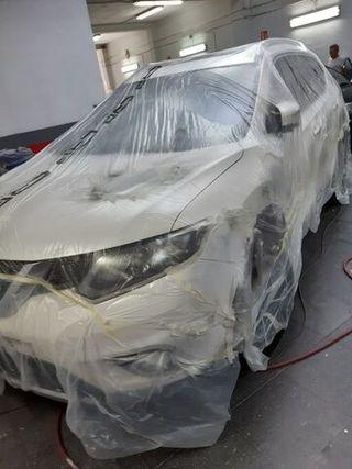 busco pintor de coche