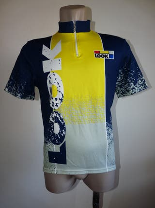 Maillot vintage Look